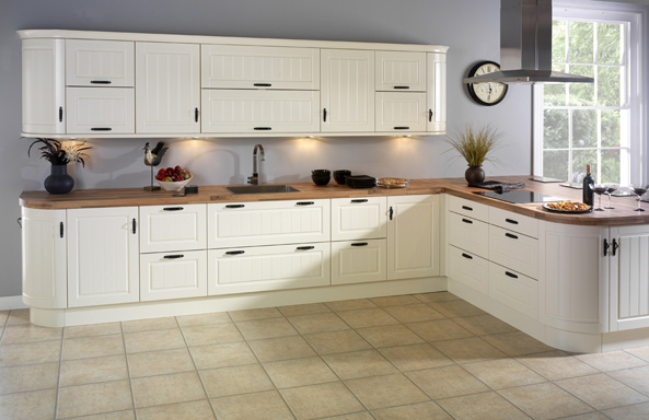 Retail Kitchens Free Door Sample